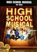 High School Musical for Flute