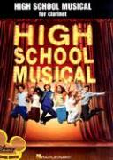 High School Musical for Clarinet