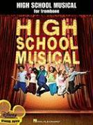 High School Musical: Trombone Instramental Solos