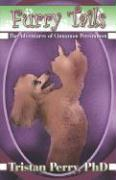 Furry Tails: The Adventures of Cinnamon Persimmon - Perry, Tristan