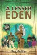 A Lesser Eden - Sterling, Ken