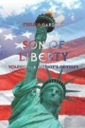 Son of Liberty: A Patriot's Odyssey Volume 1 - Gardner, Phillip
