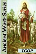 Ancient Word Series: The Gospel of Peace - Smith, Melissa; Smith, Rev Melissa
