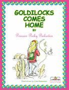 Goldilocks Comes Home - Graban, Virginia M.