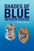 Shades of Blue - Pelkington, Chief Joe