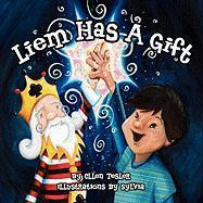 Liem Has a Gift - Tesler, Ellen