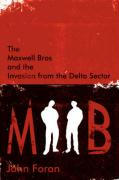 The Maxwell Bros and the Invasion from the Delta Sector - Foran, John