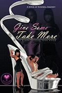 Give Some Take More: Is Blood Thicker Than Water - Simonet, Scherell