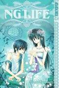 NG Life, Volume 3 - Kusanagi, Mizuho