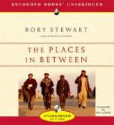 The Places in Between - Stewart, Rory