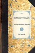 Buttrick's Voyages: Boston, 1831 - Buttrick, Tilly