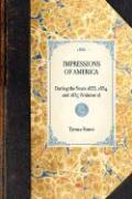 Impressions of America (Vol 2) - Power, Tyrone, Jr.