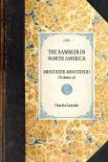 Rambler in North America (Vol 2) - Latrobe, Charles