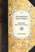 Rambler in North America (Volume 1) - Latrobe, Charles