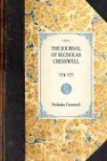 Journal of Nicholas Cresswell - Cresswell, Nicholas