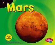 Mars - Adamson, Thomas K.