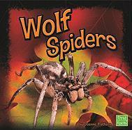 Wolf Spiders - Mattern, Joanne