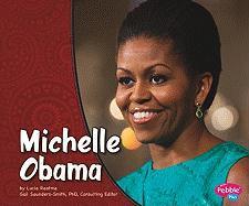 Michelle Obama - Raatma, Lucia
