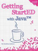 Getting StartED with Java - Jackson, Jonathan
