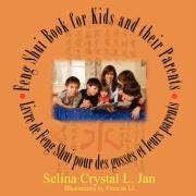 Feng Shui Book for Kids - Jan, Selina Crystal
