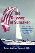 The Odyssey of Sunraker - Howard, Arthur