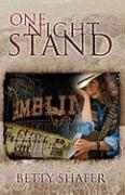 One Night Stand - Shafer, Betty