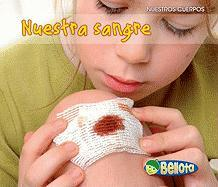 Nuestra Sangre (Our Blood) - Guillain, Charlotte
