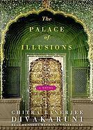 The Palace of Illusions - Banerjee Divakaruni, Chitra