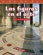 Las Figuras en el Arte: Figuras de Dos Dimensiones - Wall, Julia