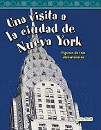 Una Visita a la Ciudad de Nueva York: Figuras de Tres Dimensiones - Wall, Julia