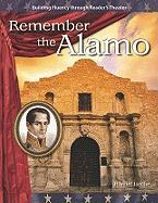 Remember the Alamo: Expanding and Preserving the Union - Harriet, Isecke