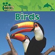Birds - Barnard, Edward S.