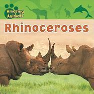 Rhinoceroses - Ciovacco, Justine