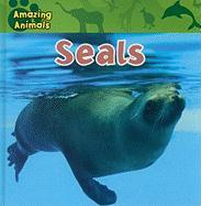 Seals - Wilsdon, Christina