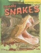 Deadly Snakes - Jackson, Tom