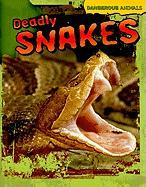 Deadly Snakes - Jackson, Tom