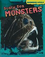 Scary Sea Monsters - Jackson, Tom
