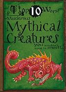 Murderous Mythical Creatures You Wouldn't Want to Meet! - Macdonald, Fiona