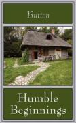 Humble Beginnings - Button