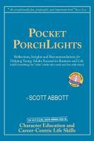 Pocket Porchlights - Abbott, Scott