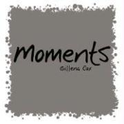 Moments - Cox, Gillena