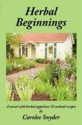 Herbal Beginnings - Snyder, Carolee