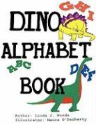 Dino-Alphabet Book - Woods, Linda J.