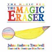 The Magic Eraser - Treadwell, Johna Andrews
