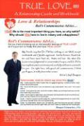 True Love III, a Relationship Guide and Workbook! - Burgess, Victor Lloyd