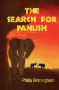 The Search for Panush - Birmingham, Philip