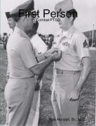 First Person: Combat Ptsd - Honzell, Sr. M. S. Rob