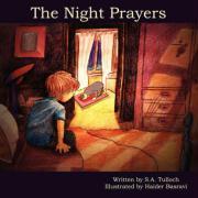 The Night Prayers - Tulloch, S. A.
