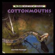 Cottonmouths - Feldman, Heather