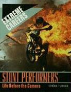 Stunt Performers - Abraham, Philip